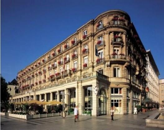 Domhotel