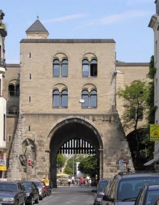 Eigelsteintorburg 7