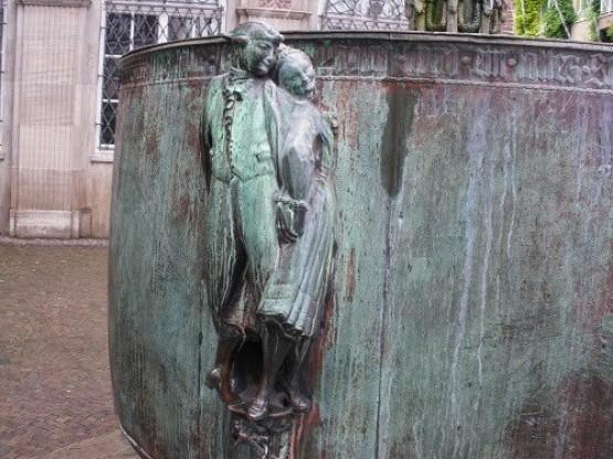 Fastnachtsbrunnen 3