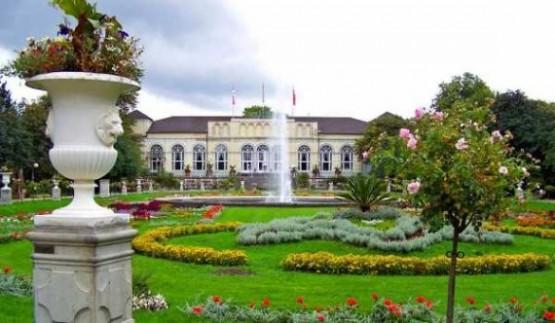 Flora Und Botanischer Garten Koln