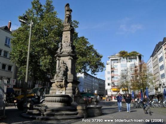 Jan-von-Werth-Denkmal