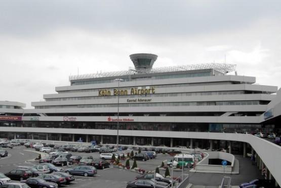 Koln-Bonn-Airport