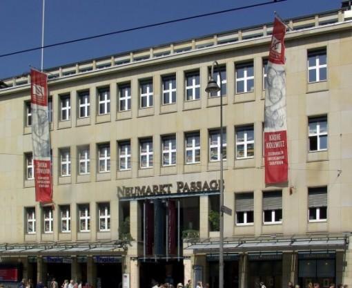 Kathe Kollwitz Museum 10