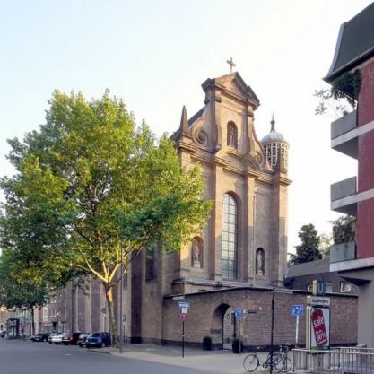 St. Maria in der Kupfergasse