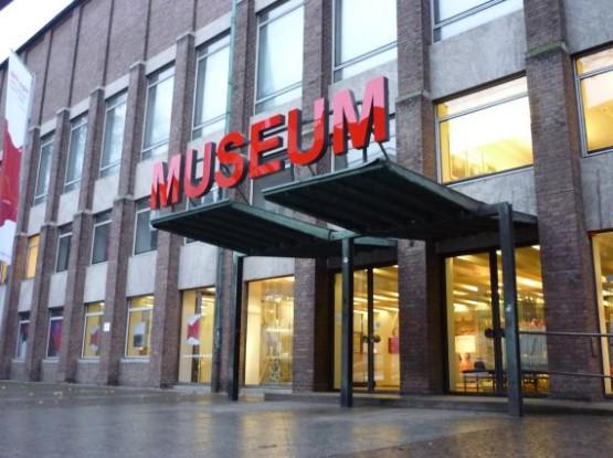 Museum Fur Angewandte Kunst 11