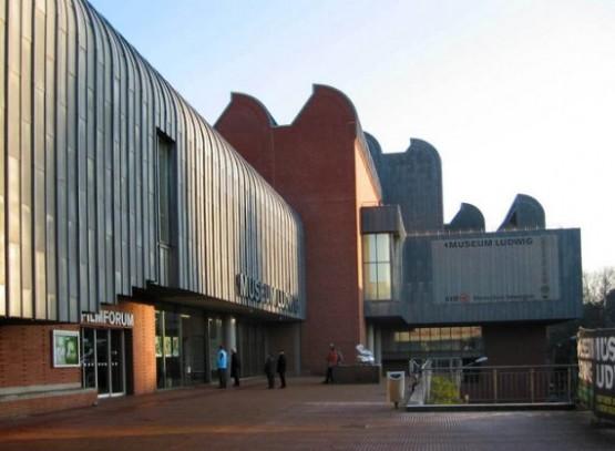 Museum Ludwig 1