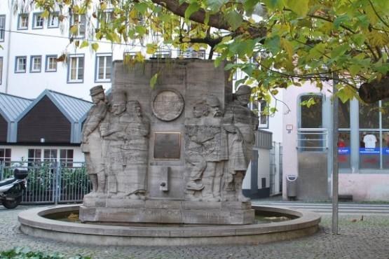 Ostermann-Brunnen 19
