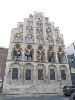 Overstolzenhaus