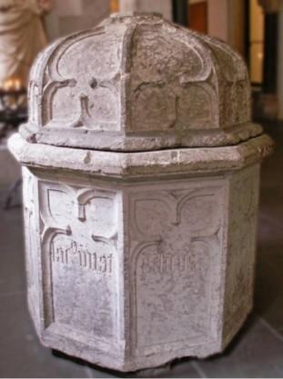 St Andreas Blutbrunnen