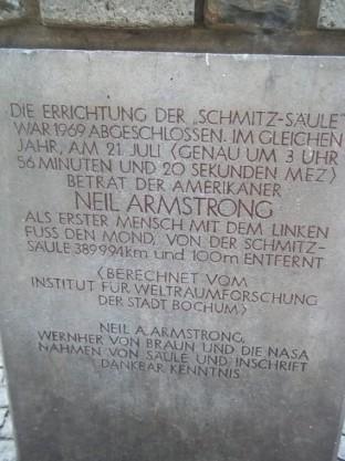 Schmitzsaule 10