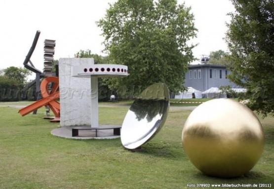 Skulpturenpark Koln