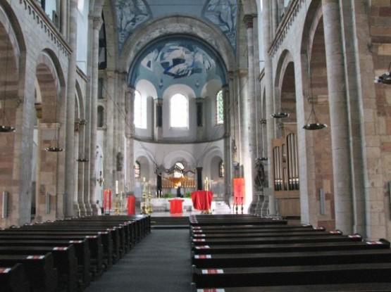 Basilika St Aposteln