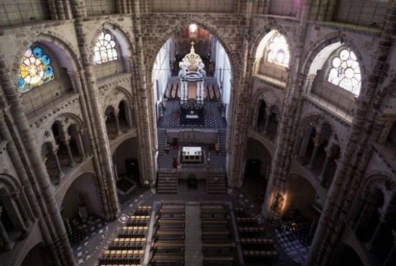 St. Gereon Interior