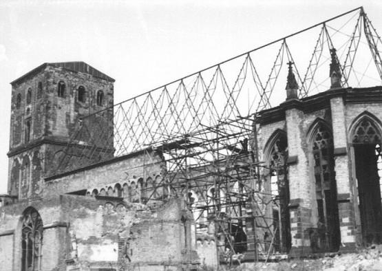 St. Ursula 1949