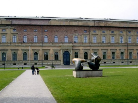 Alte Pinakothek 5