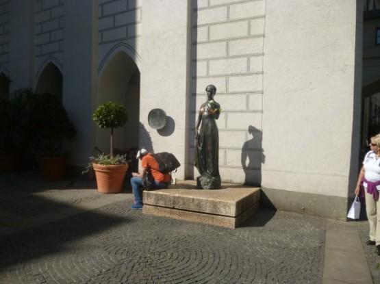 Altes Rathaus - Juliet 4