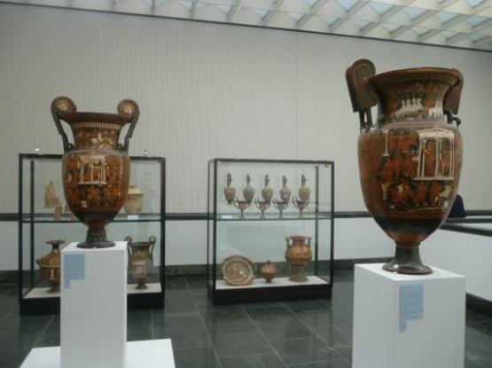 Antikensammlungen - Exposition (1)