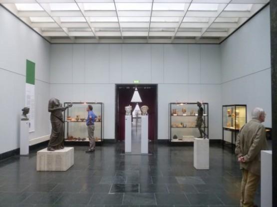 Antikensammlungen - Exposition (6)