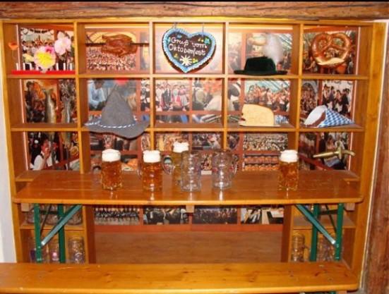 Bier Und Oktoberfestmuseum 14
