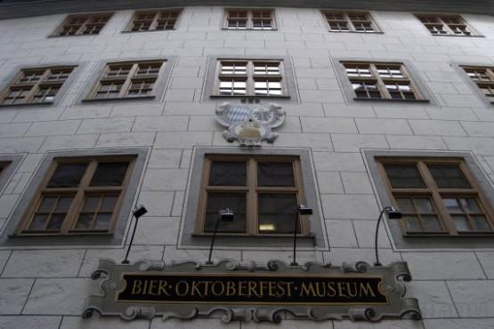 Bier Und Oktoberfestmuseum 19