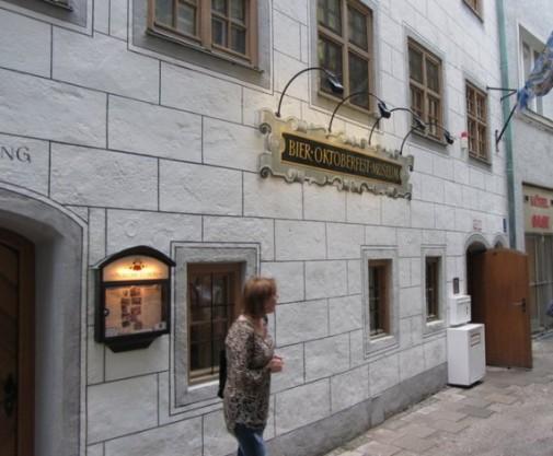 Bier Und Oktoberfestmuseum 8