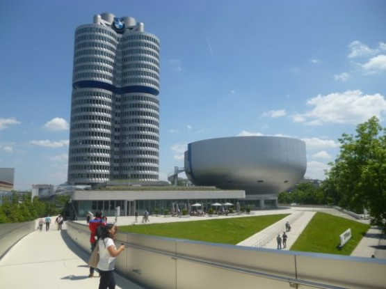 BMW - Museum 2016 (1)