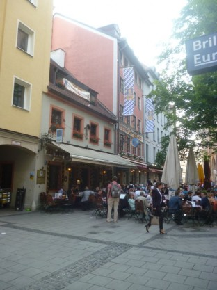 Nurnberger Bratwurst Glockl5 2916