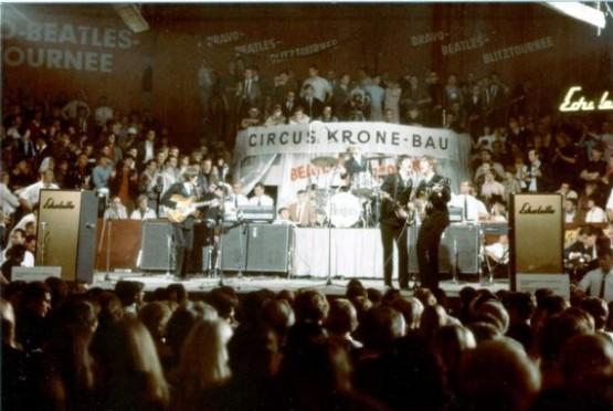 Krone - 1966 - The Beatles