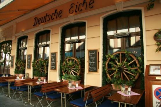 Gasthaus Deutsche Eiche0