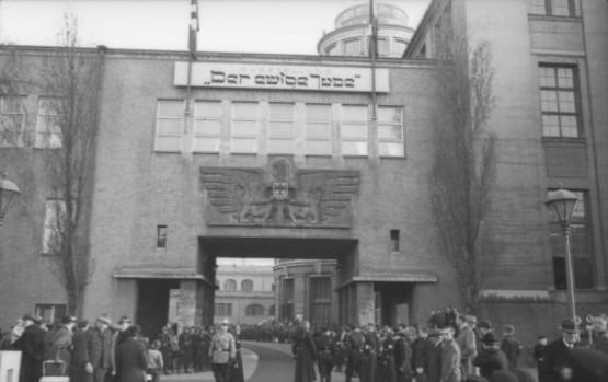 Deutsches Museum 1937