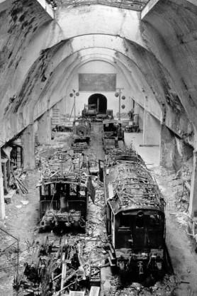 Deutsches Museum 1944