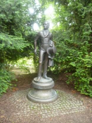 Denkmal Fjodor Tjutschew3