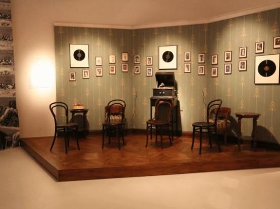 Hofgartenarkaden Deutsches Theatermuseum