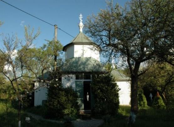 Die Ost-West-Friedenskirche