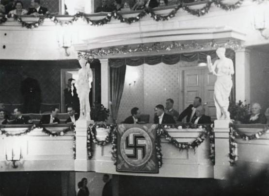 Gartnerplatztheater 1937