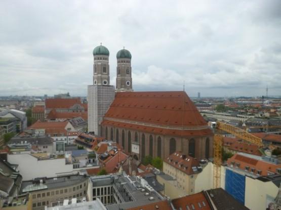 Frauenkirche - 4