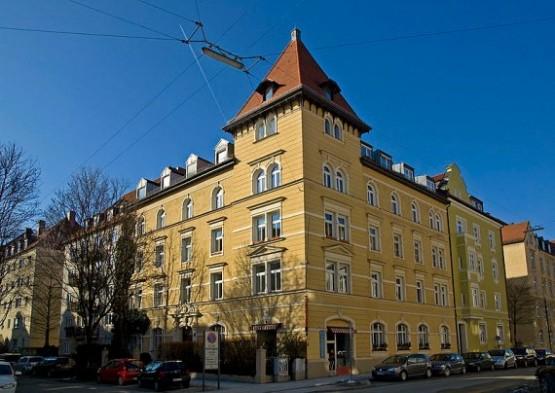 Kaiserstrasse 46