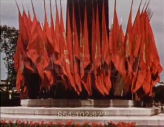Obelisk Karolinenplatz Jul 13 1939