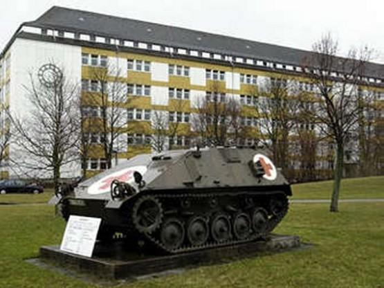 Ernst-Von-Bergmann-Kaserne5