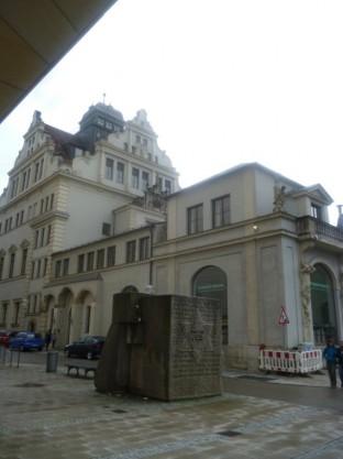 Muenchner Kunstlerhaus (1)