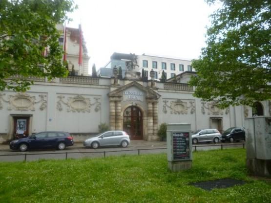 Muenchner Kunstlerhaus (4)