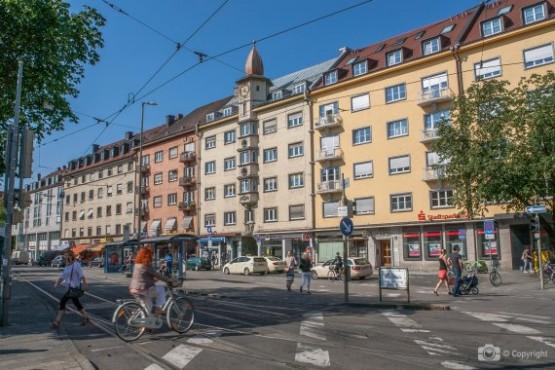 Kurfurstenplatz 5