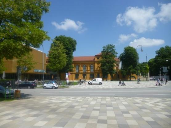 Lenbachhaus (13)