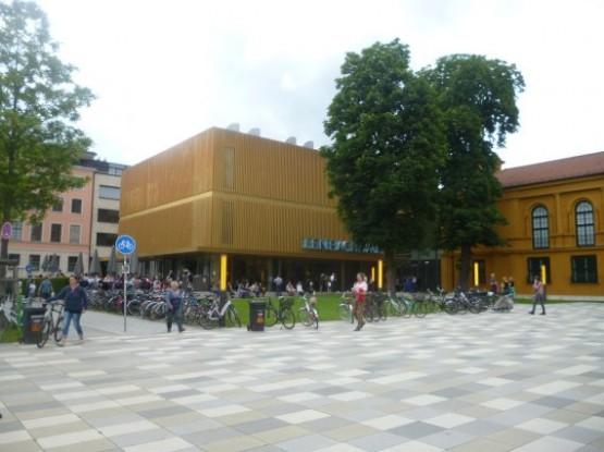 Lenbachhaus (2)