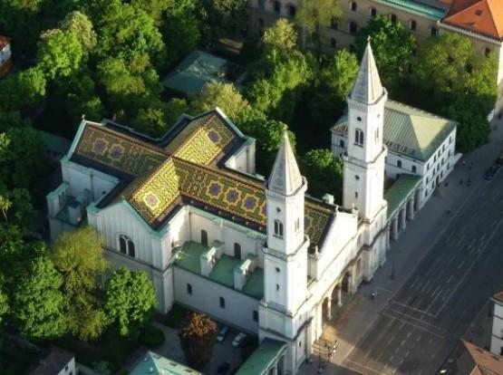 Ludwigskirche 6