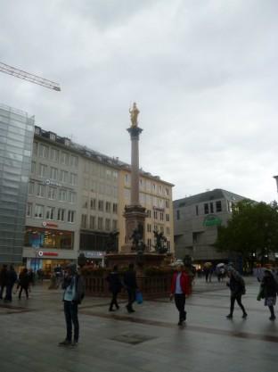 Marienplatz 1