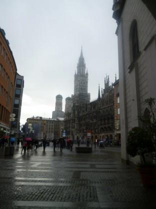 Marienplatz 3