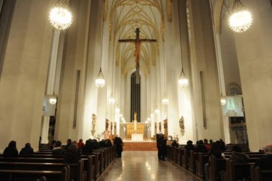 Frauenkirche - 1