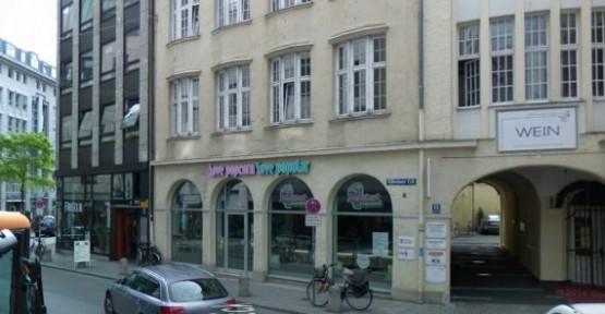 Die Munchener Post ex-office 2009