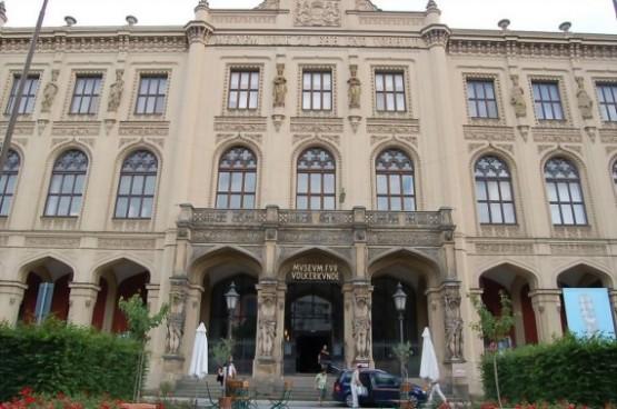 Museum Funf Kontinent